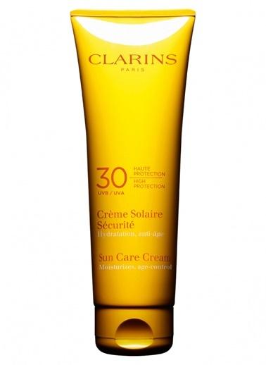 Güneş Kremi Spf30 125Ml-Clarins